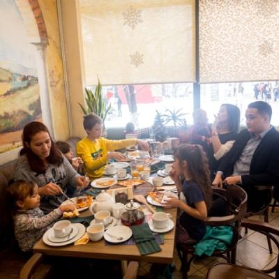 «Алматыэлектротранс» ЖШС қызметкерлері Жаңа жылмен құттықтады.