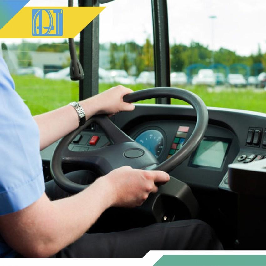 """ТОО """"АлматыЭлектроТранс"""" уделяет большое внимание повышению качества обслуживания в сфере общественного транспорта. Сегодня мы хотим рассказать, как водители проходят курсы переподготовки."""