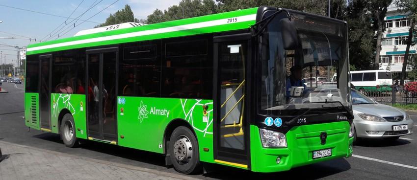 Водитель автобуса №38 вернул пассажирке сумку с деньгами